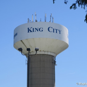 King City Water Bill Rates Continuing to Increase Year After Year