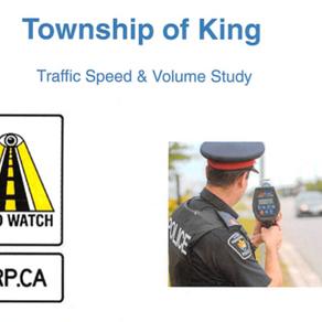 Traffic Calming Report
