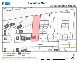 Planning Application - Dew Street