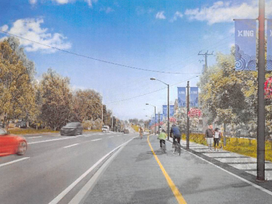 King City Streetscaping Project Approved