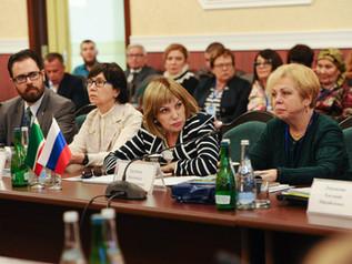 «Современное развитие педагогического образования» в Чеченском государственном педагогическом универ