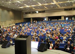 IV Международный форум по педагогическому образованию состоялся в Казанском федеральном университете
