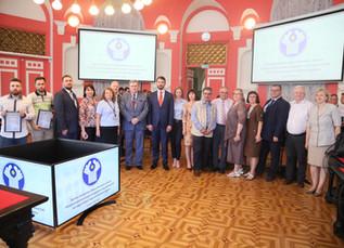 В МПГУ состоялось третье открытое заседание Общественного совета базовой организации государств-учас