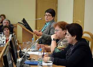 13 февраля 2018 года состоялось очередное заседание КС и ФУМО ВО