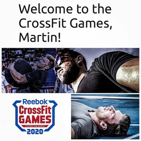 ..📸 When i Start with crossfit as athle