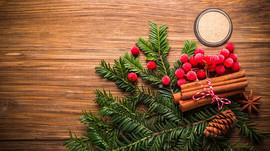 Noël dans sa plus simple expression