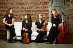 Mahr String Quartet
