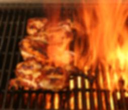 Grilled Halal Peri Peri Chicken
