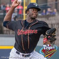 Gwinnett Stripers Jersey (AAA Atlanta Braves)