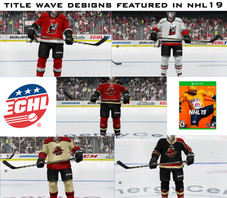 Title Wave Designs in NHL19
