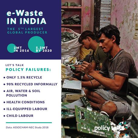 Let's Talk e-Waste