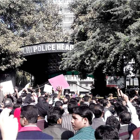 Police Reform is a Necessity to Protect the Indian Civil Society