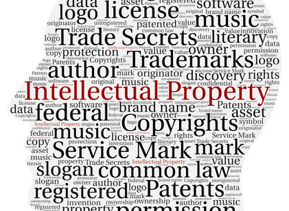 What is Intellectual Property Anyway?