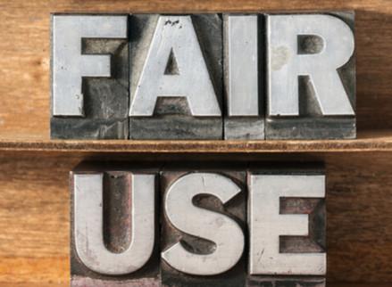 Trademark Fair Use