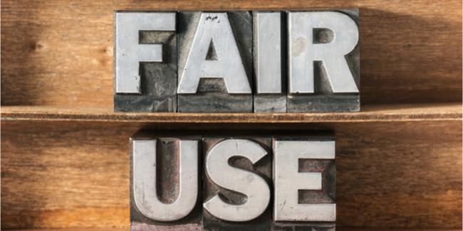 fair use, trademark, trademark infringement, nominative fair use