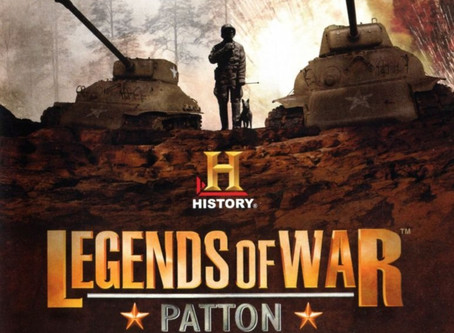 GENERAL PATTON'S FINAL BATTLE: PUBLICITY RIGHTS OF DEPARTED CELEBRITIES IN VIDEO GAMES