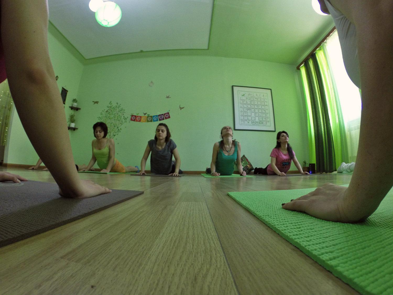 Yoga Ashram, Yerevan