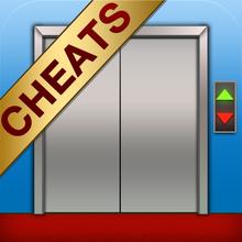 Cheats for 100 Floors-)