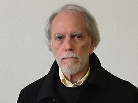 Photo of the author, Michael Kleinfall