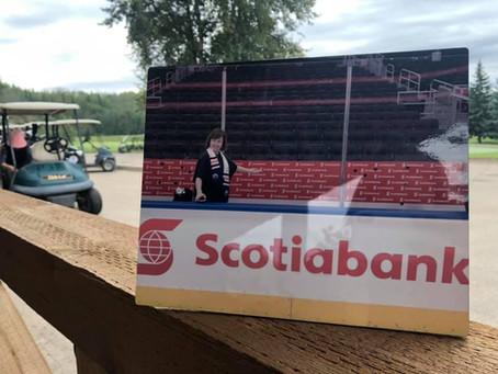 3rd Annual Corinne-Hughes Memorial Golf Event