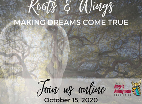 Roots & Wings Making Dreams Come True