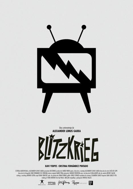 Blitzkrieg B&W