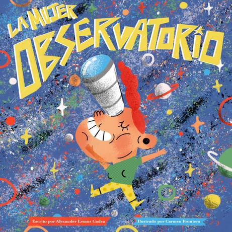 La mujer observatorio