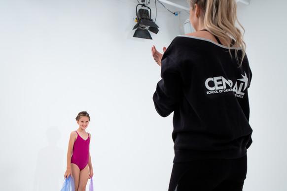 Capture the move BHTS by Lesley van Dijk