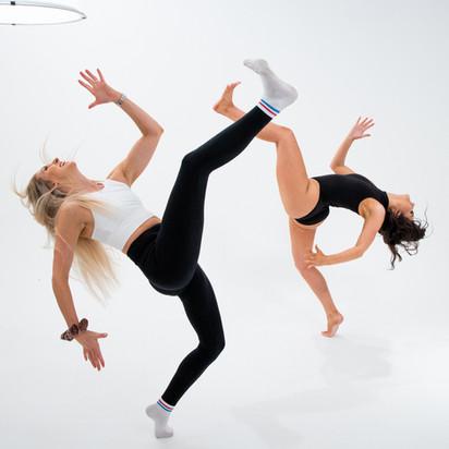 Dancer and teacher