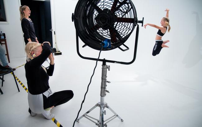 BHTS dance shoot with Teele photography