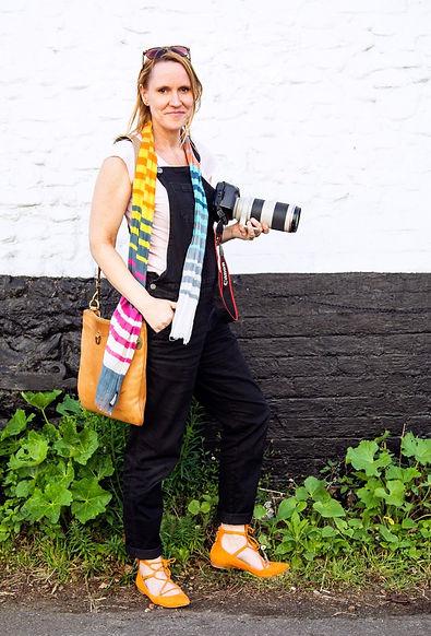 Lesley van Dijk by Teele Photography