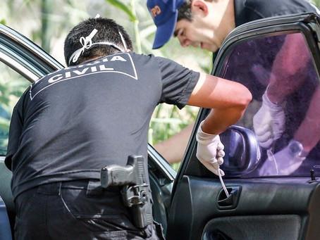 Peritos criminais do DF ameaçam parar por vacinação contra a Covid
