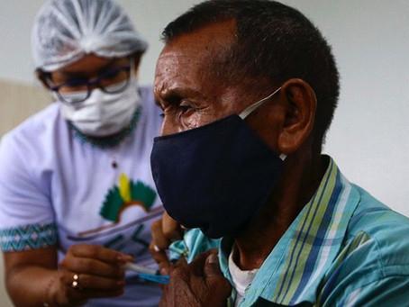 Atraso na vacinação vai prejudicar recuperação da economia