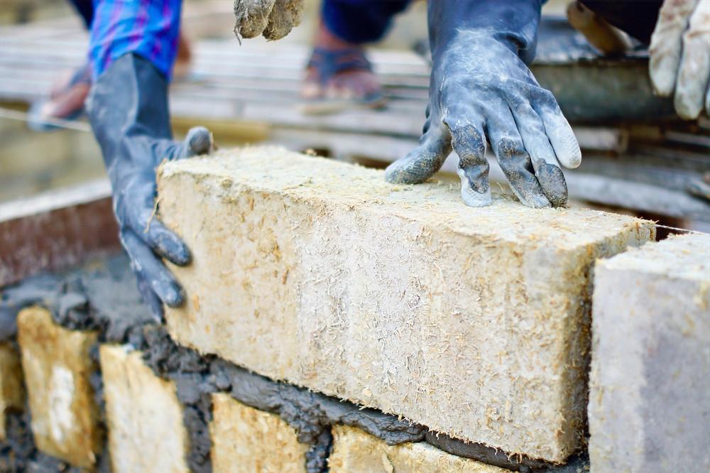 Agrocrete® solid block