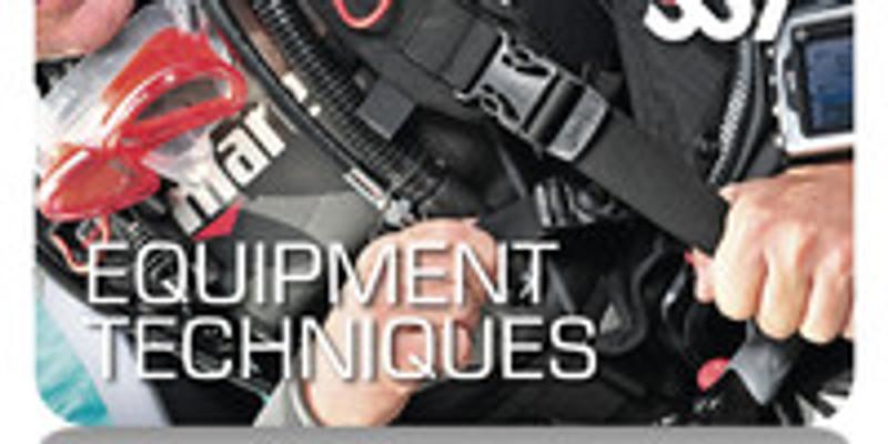 SSI Ausrüstung-Speciality