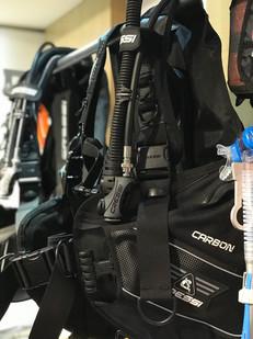 Cressi Carbon Divers Indoor Aufkirchen