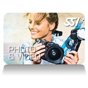 SSI Photo & Video Tauchkurs München Fotokurs