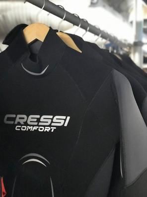 Cressi Comfort Atelier Divers Indoor Aufkirchen