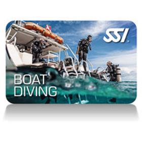 Boat Diving SSI Tauchkurs MÜnchen