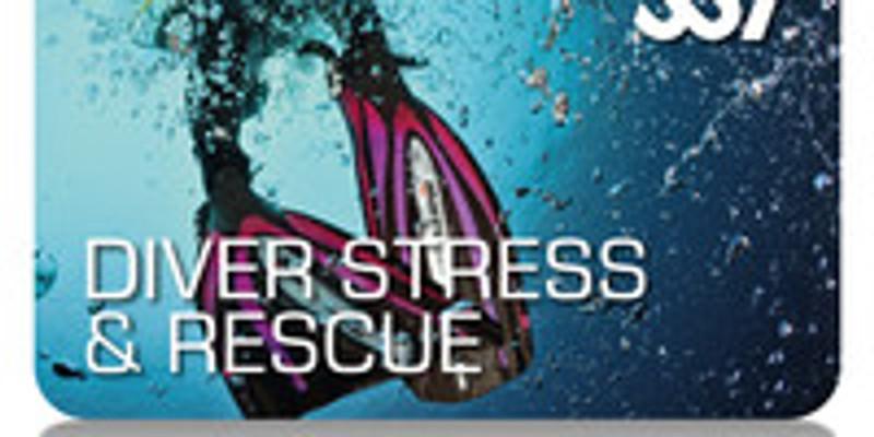 SSI Stress & Rescue Kurs