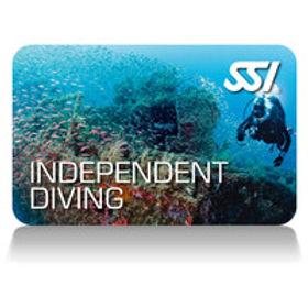 INDEPENDENT Diving SSI Tauchkurs MÜnchen