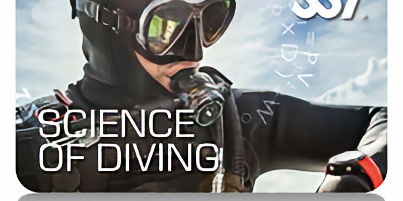 SCIENCE OF DIVING    Prüfungsabend Nummer 3