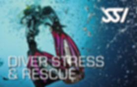Diver Stress & Rescue SSI Tauchkurs München