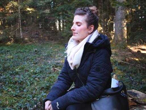 Le bain de forêt: faire baisser le stress et renforcer le système immunitaire