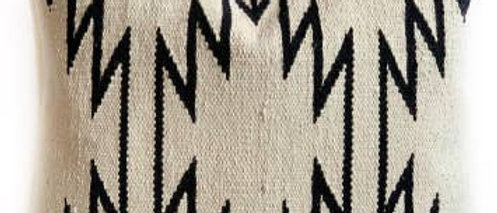 Raven Pillow Cover