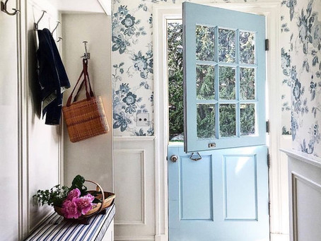 Mudroom Designs!