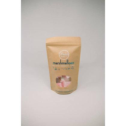 Raspberry Cheesecake Marshmallow