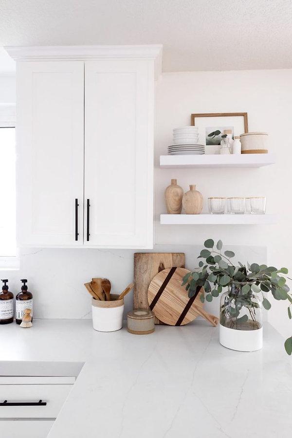 Our Kitchen Renovation _ HALFWAY WHOLEIS