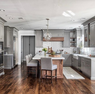 Kitchen Renovation Cost - A Budget Split