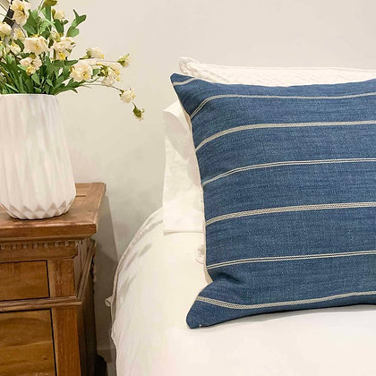 Pearce Pillow Collection - Blue